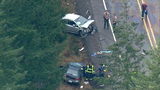 3 injured after head-on crash in Port Orchard