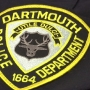 Patch It Forward: The Story of the Traveling Dartmouth Police Patch