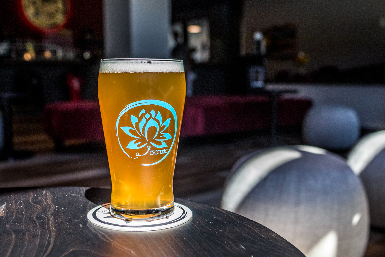 Lotus IPA / Image: Catherine Viox{ }// Published: 9.17.20