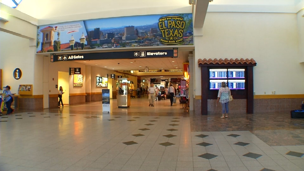 more dining options coming to el paso international airport kfox