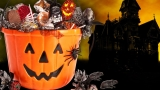 2016 trick-or-treating times for cities in West Michigan