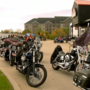 Motorcycle ride to raise money for domestic violence victims