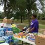 'We came to help': Church volunteers work together to feed Hurricane Irma evacuees