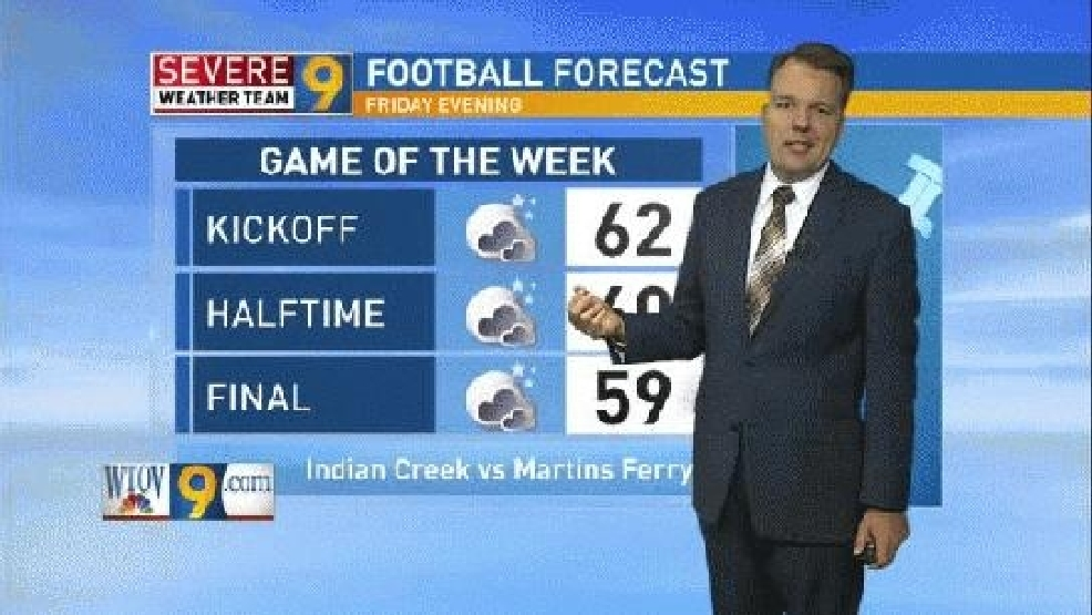 October 23rd Football Forecast