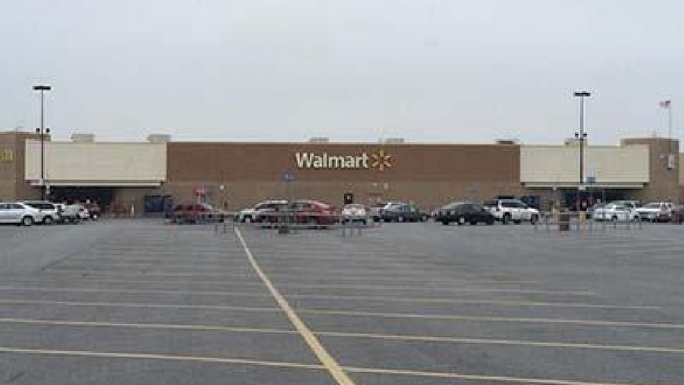 Walmart evacuated amid bomb threat in Edinburg | KGBT