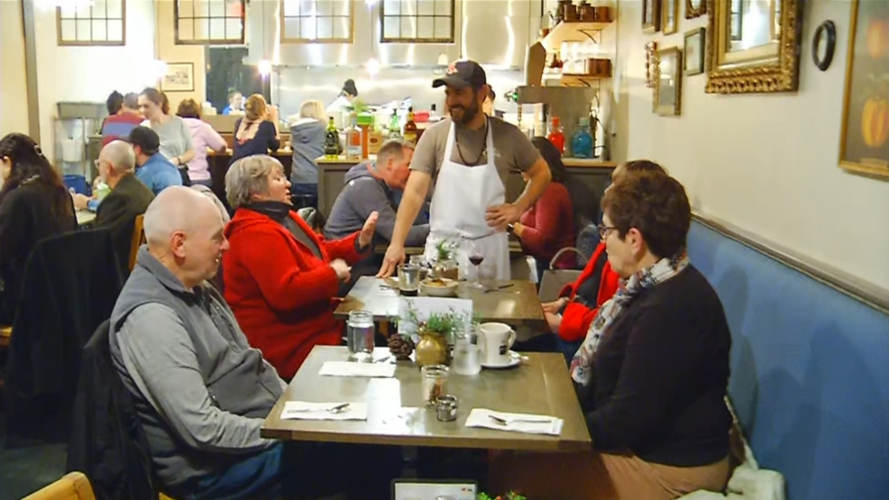 Warren Chef Restaurant Owner Wins Chopped Wjar