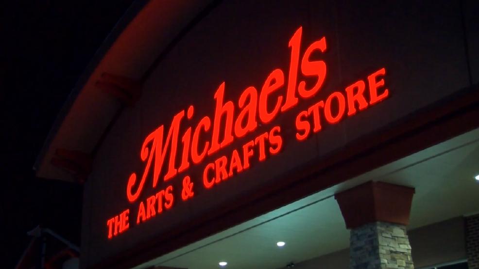 Michaels Closing As Menards Prepares To Move In Wtov