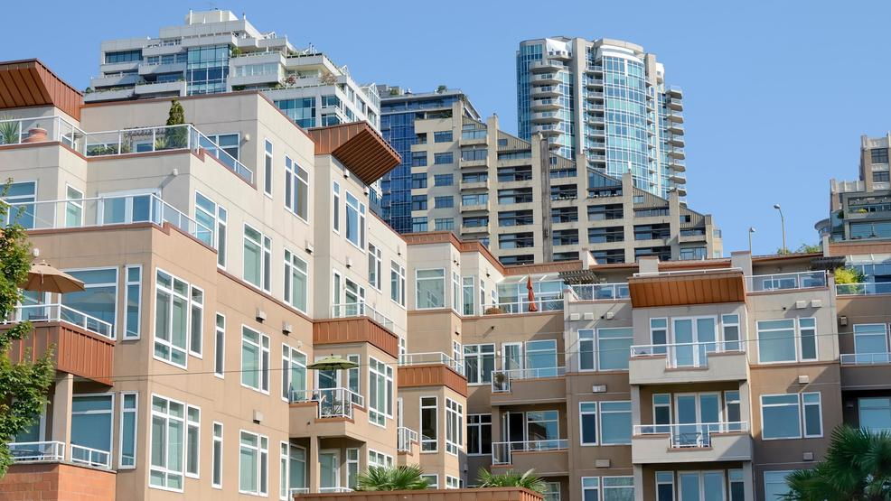 Here's how many hours workers in Seattle have to work to afford rent