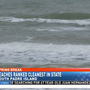 South Padre Island beach among cleanest waters in state
