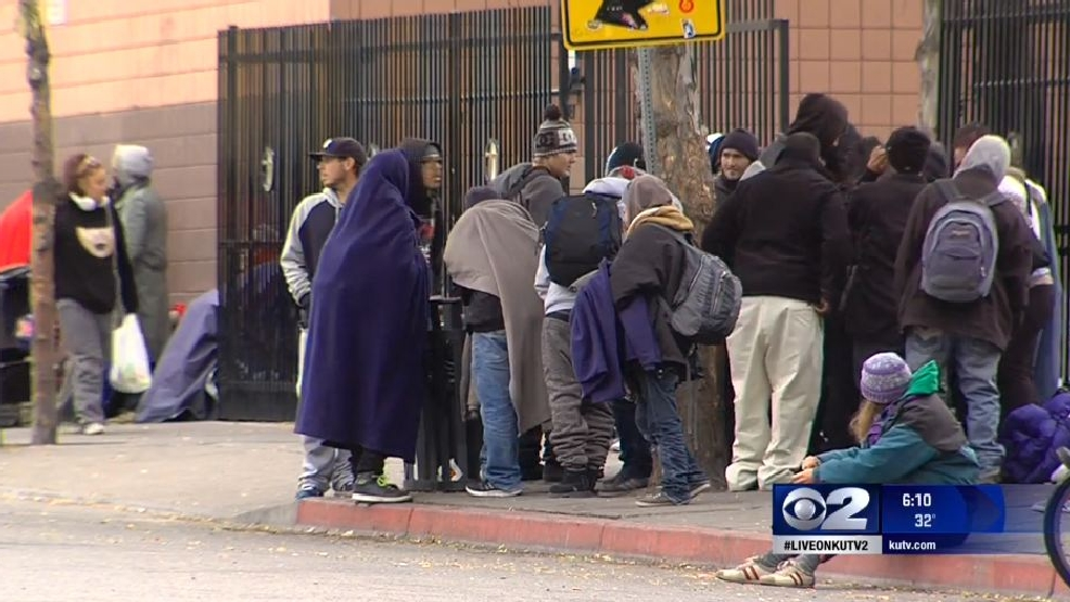 Future homeless shelter sites selected without public ...