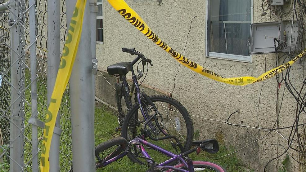 15-year-old girl killed, 14-year-old wounded during accidental