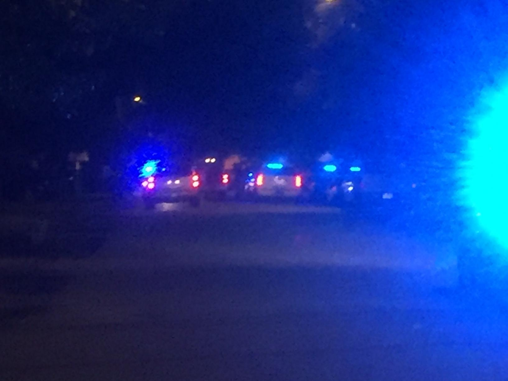 Admiral Drive in North Charleston after reported shooting (WCIV)<p></p>