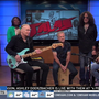 Billy Sheehan, Talas headline Bands at Barnard