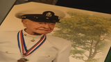 Special memorial service honors life of Pearl Harbor veteran