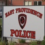 East Providence city worker charged with stalking