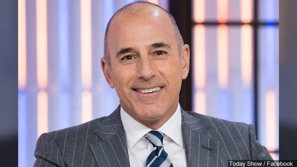 Report Publishes Sexual Misconduct Allegations Against Matt Lauer In