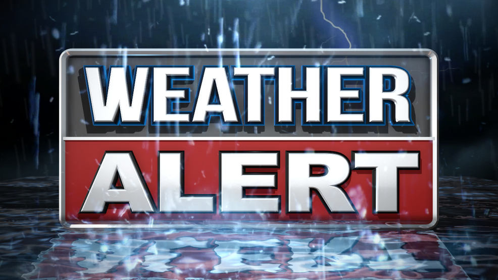 LIVE: Severe weather coverage in northern Alabama | WJTC