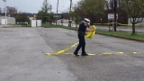 Video shows chaotic aftermath of Cincinnati nightclub shooting