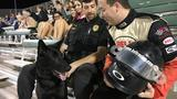 Costume baseball scrimmage helps Abilene PD's K-9 Unit