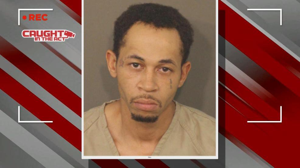 Suspect locked up after leading police on high-speed chase through Columbus neighborhoods