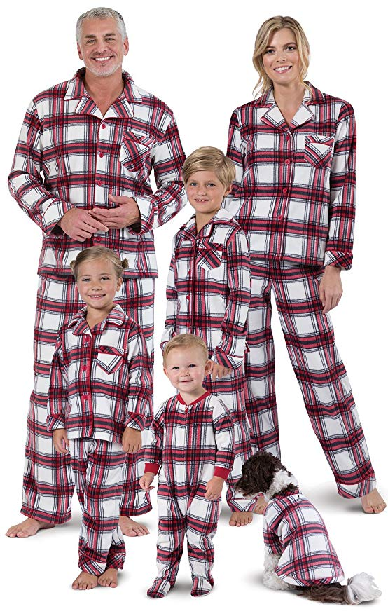 "<p>These PJ's are designed to be relaxed and generously over sized. You may find they run large.{&nbsp;} So cute! I bought these for my fam. $17.99-$52.99{&nbsp;}<a  href=""https://www.amazon.com/PajamaGram-Christmas-Pajamas-Family-Matching/dp/B06XTWB6X9/ref=sr_1_26?crid=CN6N0M58HNKD&dchild=1&keywords=matching+family+christmas+pajamas+sets&qid=1575772809&sprefix=matching+f%2Caps%2C234&sr=8-26"" target=""_blank"" title=""https://www.amazon.com/PajamaGram-Christmas-Pajamas-Family-Matching/dp/B06XTWB6X9/ref=sr_1_26?crid=CN6N0M58HNKD&dchild=1&keywords=matching+family+christmas+pajamas+sets&qid=1575772809&sprefix=matching+f%2Caps%2C234&sr=8-26"">Shop it{&nbsp;}</a>(Image: Amazon){&nbsp;}</p>"