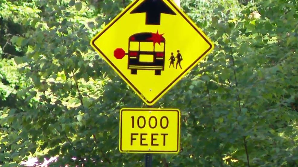 Community helps Maine woman who pushed to make bus stop safer and got slapped with bill