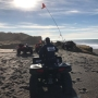 Oregon State Police continue searching for father and son swept out to sea