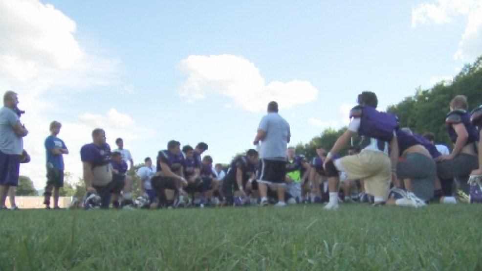 Two-A-Days: Bishop Guilfoyle