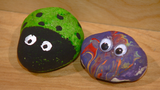 Police on painted rock game: 'We want to inform, not cause fear'