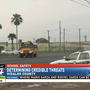 Law enforcement agencies across the Rio Grande Valley investigating school threats