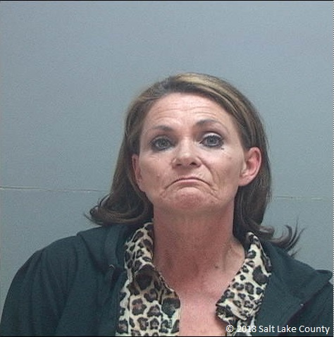 Llewelyn, Tasha (Photo: Salt Lake County Jail)