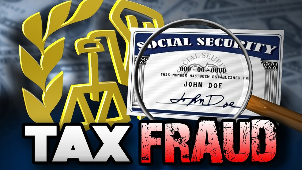 Utah man charged with tax fraud, used deceased person's name for over 8 years