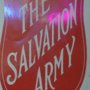 Salvation Army says donations are low compared to last year