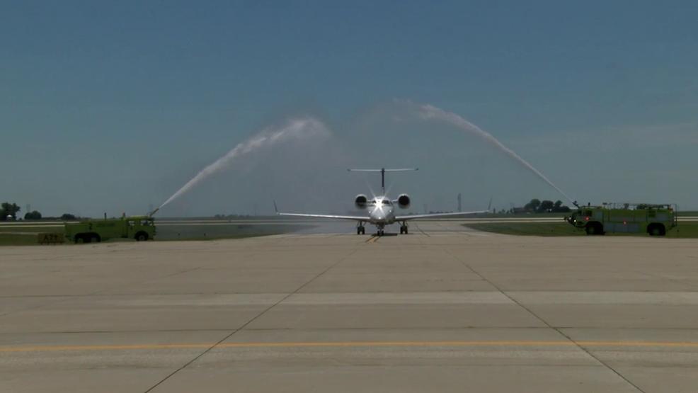 Willard Airport Now Offering United Airlines Flights Wrsp