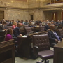 Negotiations in overdrive as state budget talks near deadline