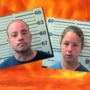 Two arrested for Mobile arson