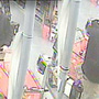 Meridian wallet thief caught on surveillance using stolen credit cards