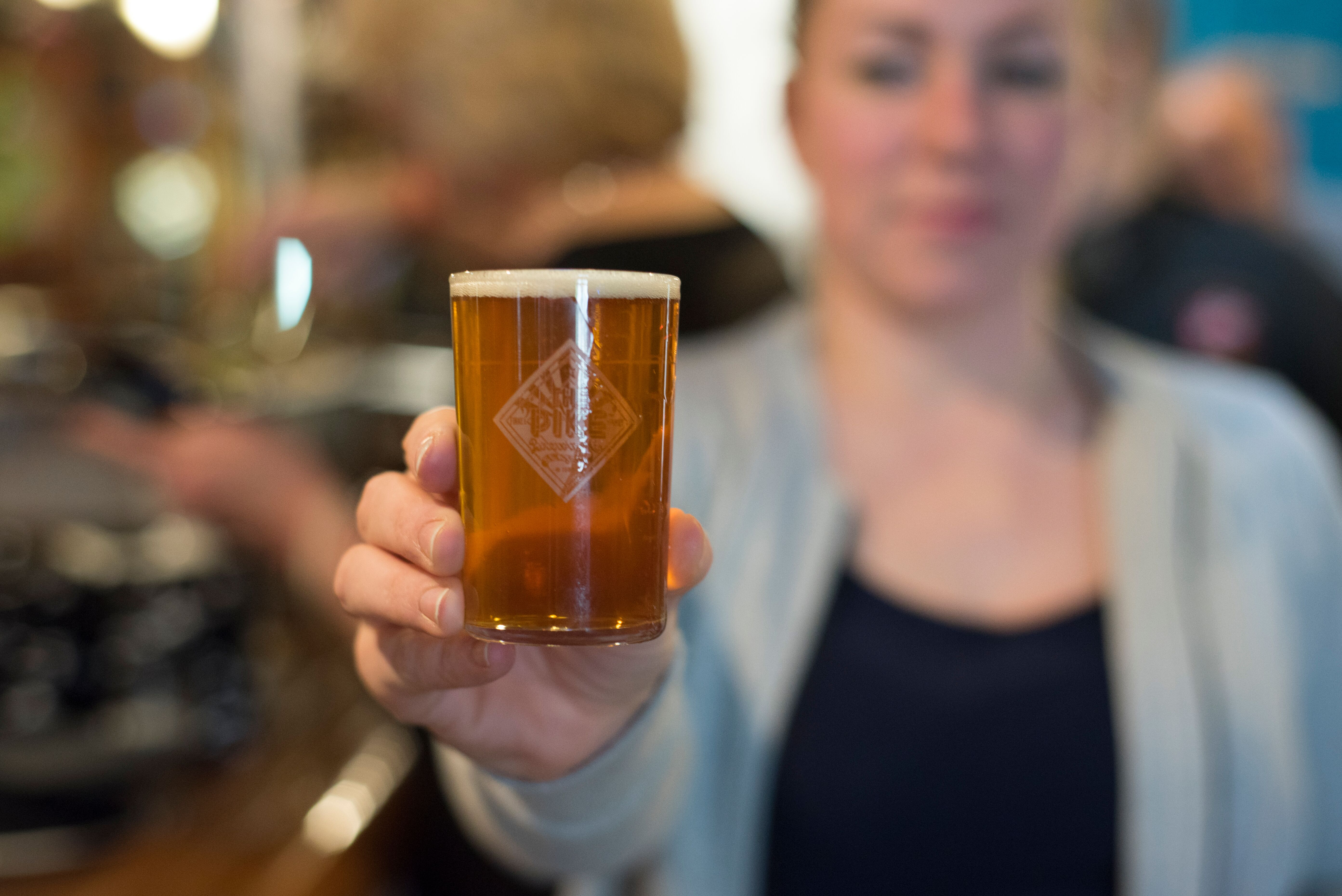 <p></p><p>Wine is often known as the go to beverage for moms - but what about the beer loving mamas! Celebrate mom - and women in general - Mon, May 13 at 5pm at Pike Brewing Company for the{&nbsp;}Women in Beer event. The Company's annual celebration includes craft beverages, local foods, and the women who make them, in benefit of Planned Parenthood of the Great Northwest & Hawaiian Islands. (Image: Pike Brewing){&nbsp;}</p>