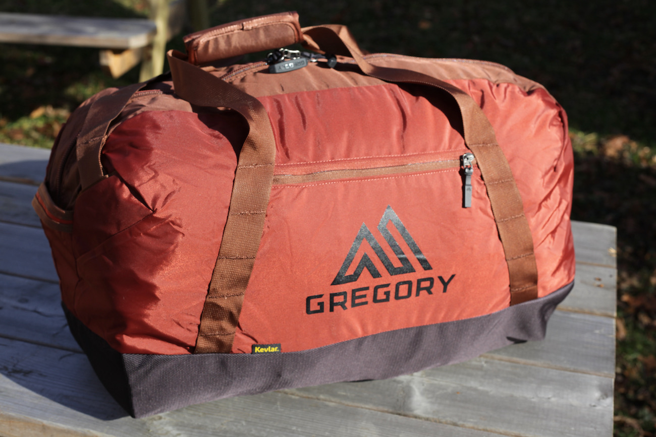 "The Gregory Supply Duffle is a great all-around gear hauler for getting everything you need from your car to the campsite (or from your basement to your pimped-out backyard fire pit). /{&nbsp;}<a  href=""https://www.gregorypacks.com/home"" target=""_blank"" title=""https://www.gregorypacks.com/home"">Website{&nbsp;}</a>/ Price: $89.95 (60L) / Image: Chez Chesak // Published: 12.6.20"