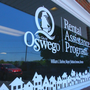 Domestic violence victims get priority in public housing in Oswego