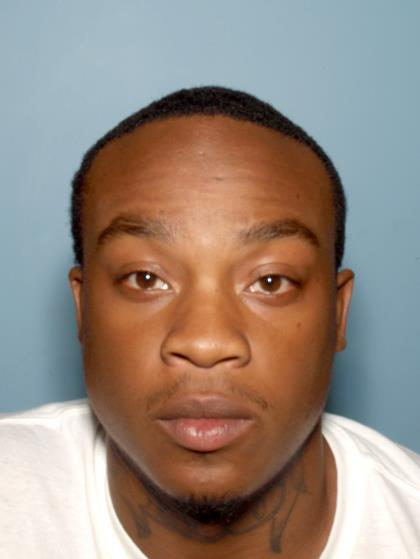 26-year-old Quotavious Cochran aka TIP / Photo: Cordele Police Department
