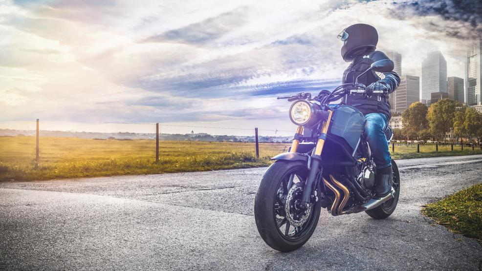 Biker Bulletin What To Know About Motorcycle Insurance Wciv