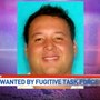 Fugitive task force looking for man accused of threatening step children with weapons