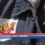 Denim Day marked by UNR, Nevada's first lady