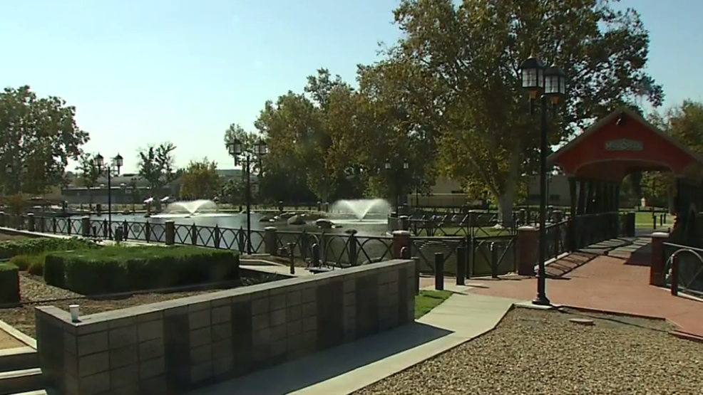 Mill Creek Park Awarded One Of Five 39 Great Public Spaces 39 By American Planning Association Kbak