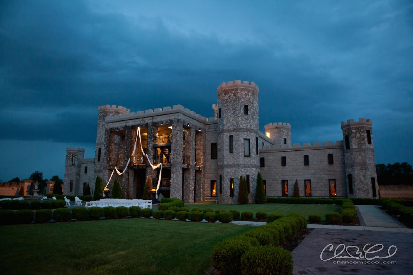 The castle post is a luxury hotel and event venue located at 230 pisgah pike