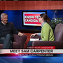 Gubernatorial candidate Sam Carpenter: 'Make Oregon great again'