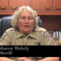 Nye County sheriff leaves gun in Pahrump casino