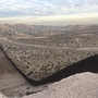 Border agency says it has picked finalists to design wall