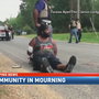 Mississippi community mourning after 8 killed Saturday night
